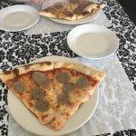 Billede af Crust Pizzeria
