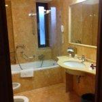 Photo de Hotel della Valle