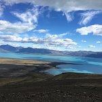 Cerro Frios view