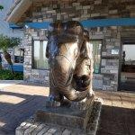 Foto de Azure Hotel & Suites Ontario Airport