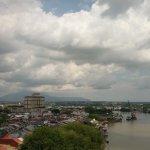 Nice Sarawak river view