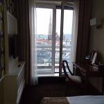 Hotel Am Parkring Foto