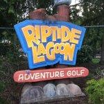 Riptide Lagoon照片