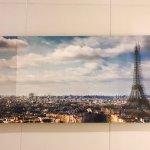 Photo de Hotel Eiffel Segur