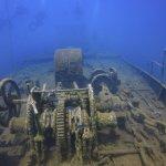 Wreck dive 3