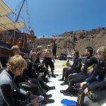Wreck dive 5