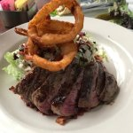 Steak Wedge Salad