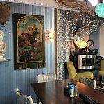 Foto de Stoney Knob Cafe