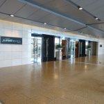 Nagoya Marriott Associa Hotel 15th floor