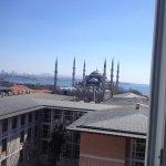 Foto di Sultanahmet Park Hotel
