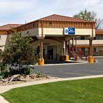 Foto de Best Western Plains Motel