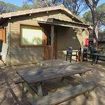 Photo de Camping La Siesta