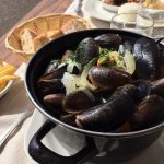 Moules Normade, fantastic