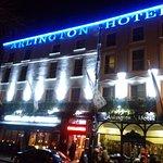 Photo de Arlington Hotel O'Connell Bridge