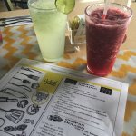 Foto de Yellow Cafe - Restaurante