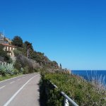 Photo de Pista Ciclabile Area 24 - Sanremo