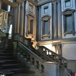 Photo of Laurentian Library
