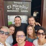 Photo of Restaurante El Mirador de La Calera