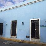 Photo of Nomadas Hostel