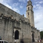 Photo of Merida Cathedral