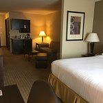 Foto de Holiday Inn Express Hotel & Suites Madison-Verona