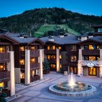 The Chateaux Deer Valley Foto