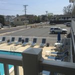 Oceanus Motel Picture