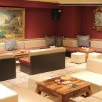 Basilica Bar Lounge