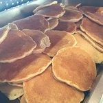 The View Restaurant - breakfast buffet (3)