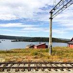 Photo of The Bergen Railway