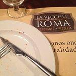 Photo of La Vecchia Roma II