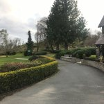 Foto de Plas Talgarth Holiday Resort