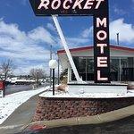 Rocket Motel Foto