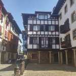 Historic Center of Hondarribia