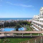 Foto de Hotel Apartamento Cerro Mar Garden