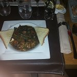 Photo de Verre Y Table