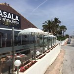 Фотография Masala Indian Restaurant, La Cala