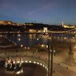 Sofitel Budapest Chain Bridge fényképe
