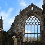 Photo of Holyrood Abbey