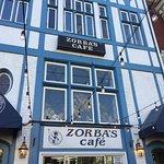 Foto de Zorba's Cafe