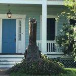 Monument to Galveston's Trees
