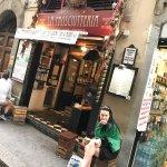 Photo of La Prosciutteria Firenze