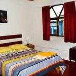 Photo de Bothy Hostel Arequipa