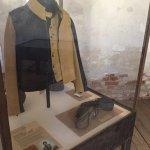 Convict dress