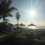Photo de Komune Resort, Keramas Beach Bali
