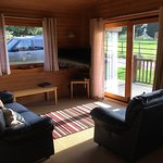 Foto de Dartmoor Edge Lodges