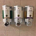Bryce Canyon Lodge - bathroom fixtures