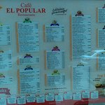 Foto de Cafe El Popular
