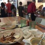 5 napkin lunch