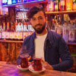 The best hosts found in Istanbul - if you're in sultanahmet definitely worth visiting Mitani Caf